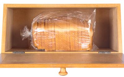 Metodă sustenabilă de ambalare ecologică a pâinii tradiționale fără aditivi, de 1-4 kg