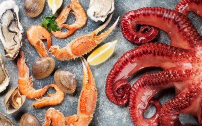 Pate Sea Flavor