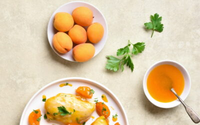 Apricot Delights