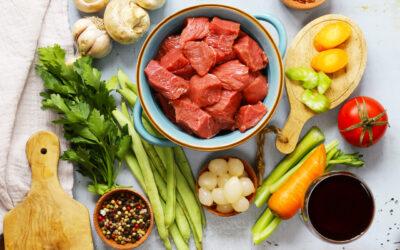 Gastronomie moleculară, procese biotehnologice moderne pentru dezvoltarea de noi produse alimentare