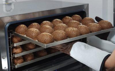 ARUNA benefica® – Substitut hipoglucidic al pâinii